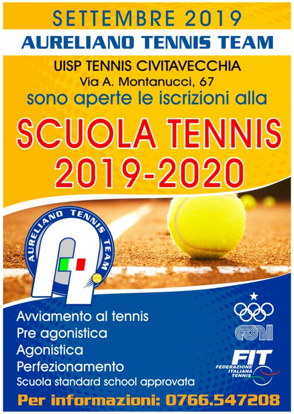 scuola Civitavecchia 2019-2020